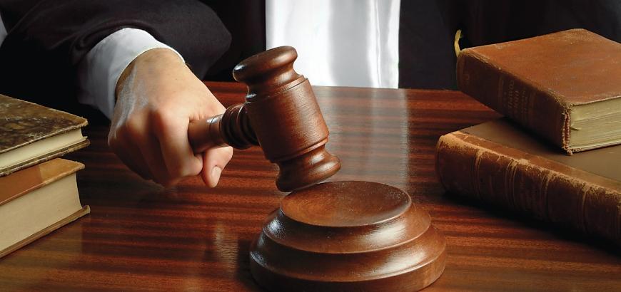 إمنتانوت : سنة حبسا نافذا وغرامة قدرها 2000 درهم لمتهم هاجم قضاة