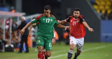 """المغرب يصطدم بمصر في تصفيات """"الشان"""""""
