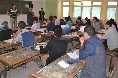 بلاغ وزاري بشأن الإمتحان الجهوي..هكذا يتم الحسم في نجاح في التلاميذ