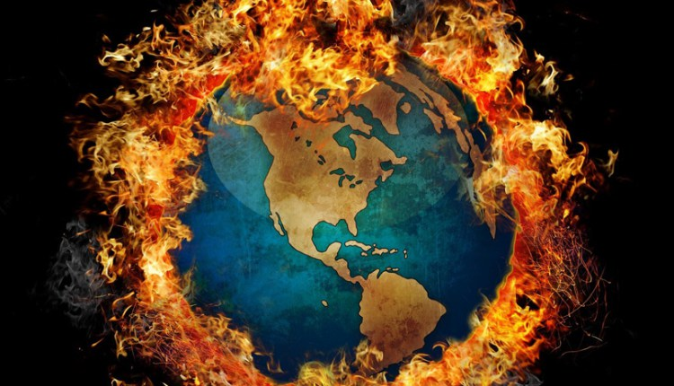 ترقب في ارتفاع حرارة الأرض العام المقبل