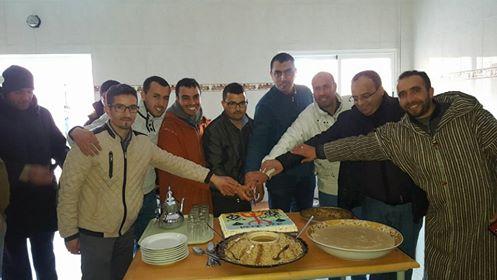 إداوسملال : دار الطالب يحتضن حفلا فنيا ساهرا بمناسبة السنة الأمازيغية الجديدة