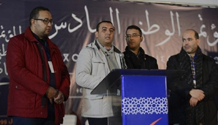 وزير الشغل يتعرض لحادثة سير بالصخيرات وينقل للمستشفى العسكري