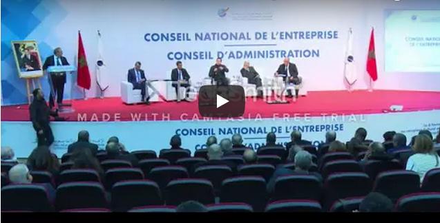 مسؤول منتخب بالرشيدية لبنصالح: أنا لا أفهم اللغة الفرنسية ( فيديو )