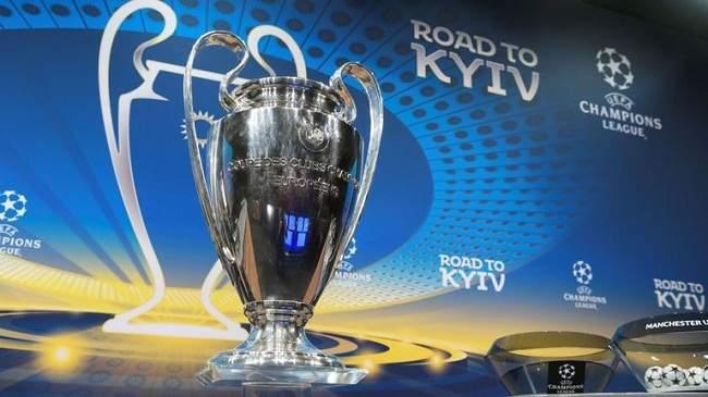 مواجهات قوية في نصف نهائي دوري أبطال أوروبا واليوروبا ليغ