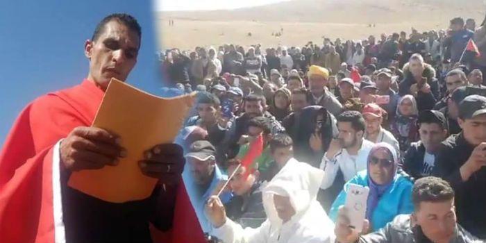 """نائب برلماني يطالب بفتح تحقيق في واقعة """"كنز سرغينة"""""""