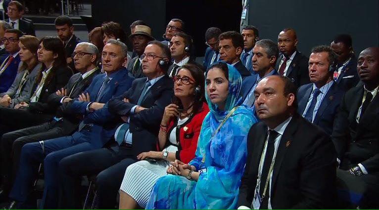 المغرب يفشل في تنظيم نهائيات كأس العالم 2026