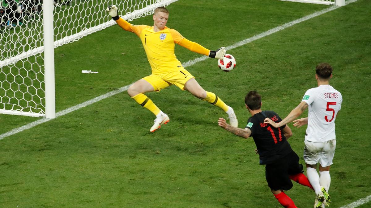 مونديال روسيا 2018: كرواتيا تضرب موعداً مع فرنسا في النهائي