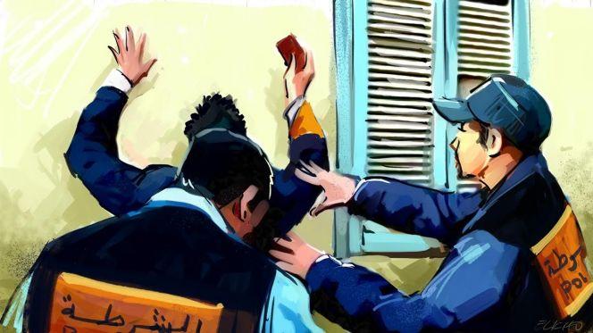 اكادير :توقيف شخص تورط قضية تتعلق بالحيازة والاتجار في المخدرات والمؤثرات العقلية