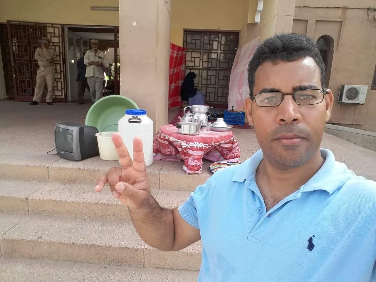 """تيزنيت : الجمعية الوطنية لحملة الشهادات  المعطلين تعلن العودة إلى """"مخيم المهمشين"""" أمام الجماعة"""