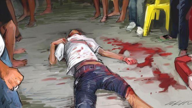 أكادير :الفايسبوك يتسبب في مقتل شاب واعتقال قاصر