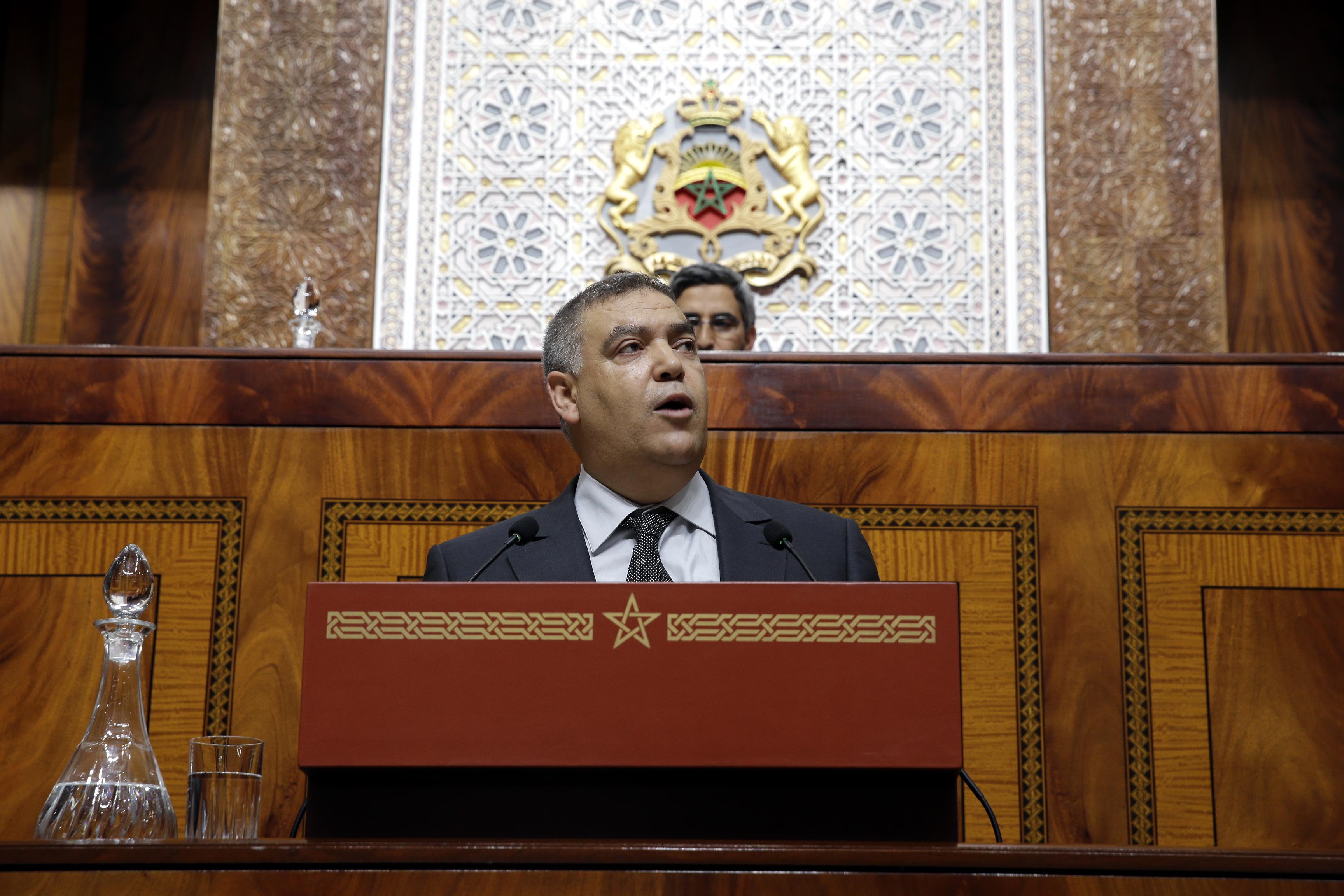 """وزارة الداخلية تفتح تحقيقا في وظائف """"مشبوهة"""