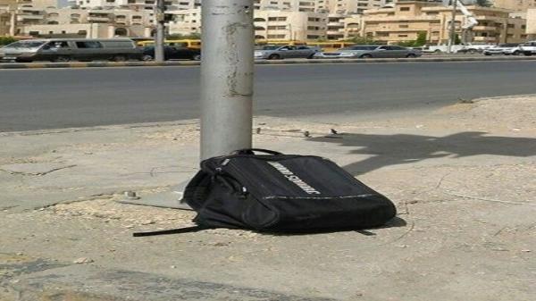 أكادير : حقيبة سوداء تستنفر المصالح الأمنية