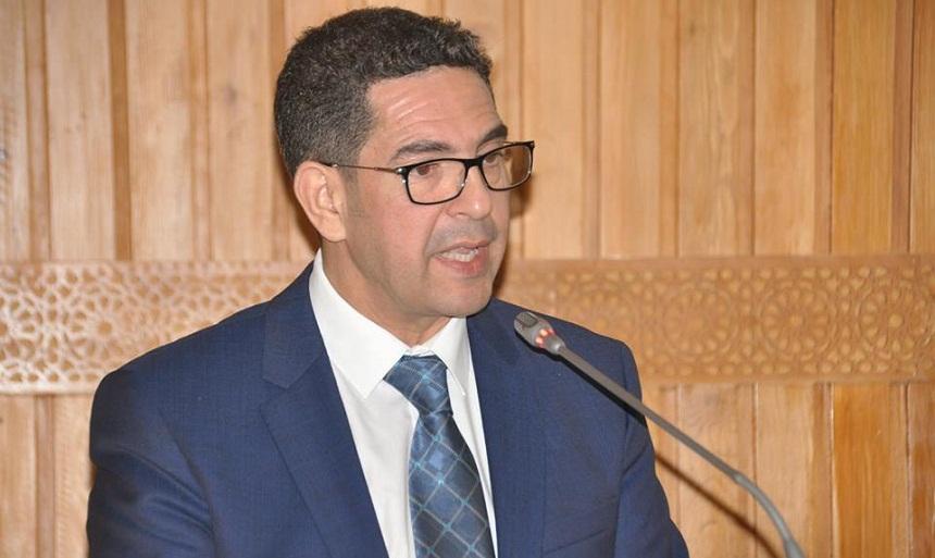 """الوزير أمزاري في مواجهة 15 الف مدير قرروا """" المقاطعة """""""