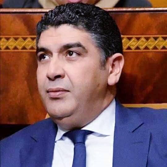 """سيدي إفني : النائب البرلماني """"مصطفى مشارك"""" يُوضح بخصوص الفيضانات الأخيرة بالإقليم"""