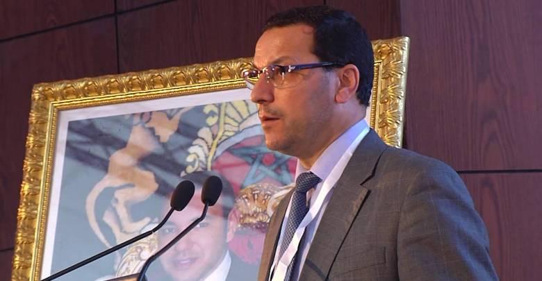 أكادير : الصمدي يعلن عن إطلاق مشروع الجامعة الافتراضية بابن زهر بدء من الموسم الجامعي المقبل