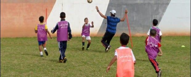 تيزنيت: مدرسة الرياضة للجميع تعلن عن افتتاح باب التسجيل