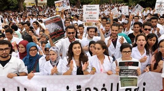 الممرضون يعلنون عن إضرابهم الوطني الجمعة المقبل