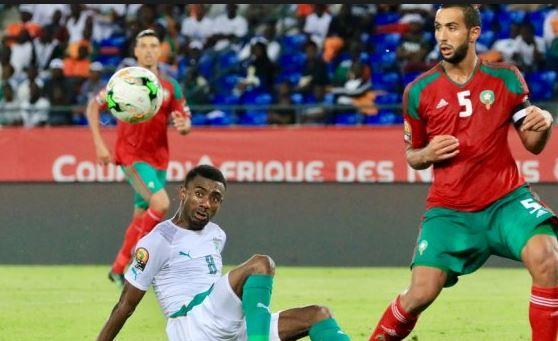 جزر القمر يفرض التعادل على المغرب في الوقت القاتل