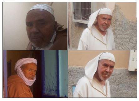 تيزنيت :نداء عن حالة اختفاء بحي النهضة