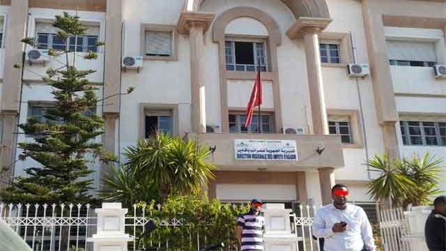 أكادير :تنقيلات واعفاءات في صفوف موظفي إدراة الضرائب بالجهة بسبب شكايات مواطنين ومستثمرين