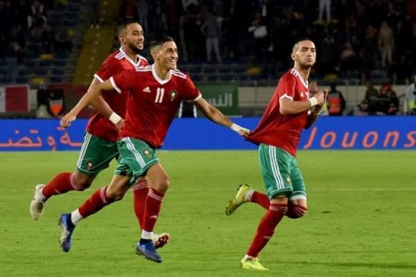 رسميا المنتخب المغربي يلتحق بالمتأهلين لكأس أمم افريقيا 2019