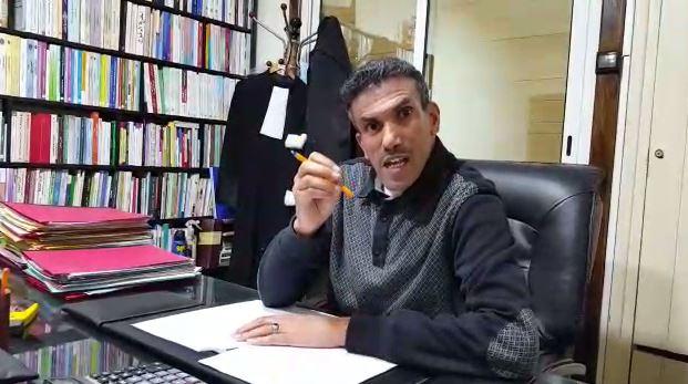 """عمر الداودي: قانون المراعي غير دستوري و « الرحل » وراءهم شركات مملوكة لشخصيات نافذة و""""عبد النبوي"""" عاجز عن تطبيق القانون"""