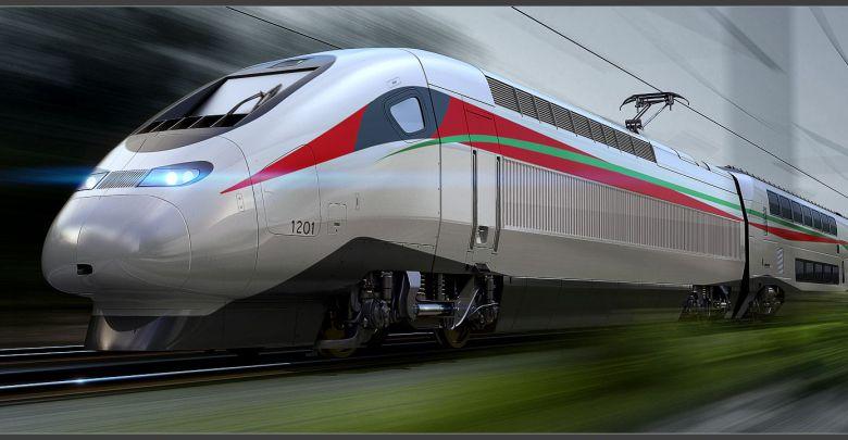 اعمارة ولخليع يؤكدان أن اثمنة تذاكر TGV ستكون في متناول جميع المواطنين