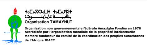 الدشيرة : بيان الدورة الرابعة للمجلس الفيدرالي لمنظمة تاماينوت