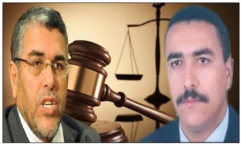 """القاضي """"مهدي شبو"""" يكتب : على القضاء أن يتسع صدره لتلقي كل الانتقادات عن أدائه"""