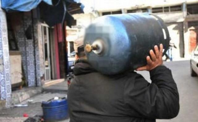 """المغاربة بدون """"غاز البوتان"""" بداية السنة المقبلة"""
