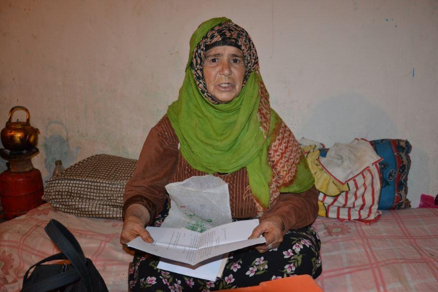 بونعمان :متضررة من فيضانات 2014 تطالب بـ'إنصافها'