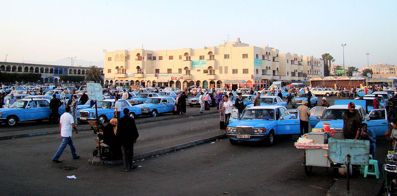 انزكان : رغم التطمينات..التجار يستعدون لإغلاق محلاتهم ليومين متتاليين