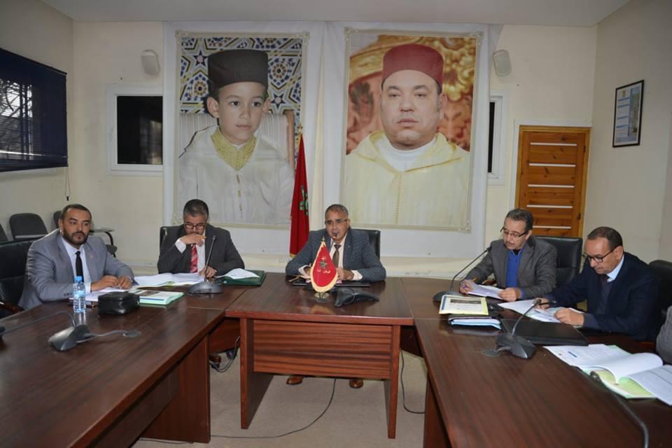 أكادير : يوم دراسي جهوي حول تحيين دفاتر مساطر الامتحانات الإشهادية