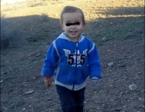 العثور على الطفلة إخلاص جثة هامدة بإحدى الغابات