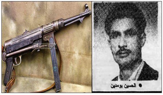 الحسين بومدين … إبن أولاد جرار الذي أدخل أول سلاح رشاش إلى المغرب