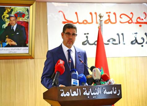 عبد النباوي يضع يده على ملف تورط قضاة ومُحامون و عُدول في السطو على عقارات مملوكة لأجانب بالتزوير