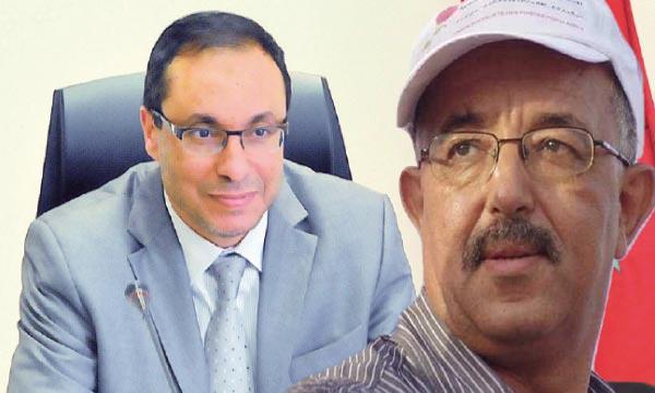 بنواري : خمس شهادات في حق السيد الوزير عبد القادر اعمارة
