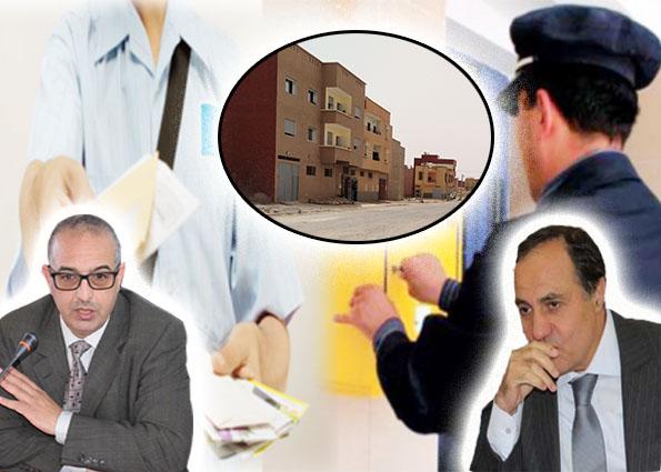تيزنيت: ساكنة حي حما تشكو غياب خدمات البريد عنها