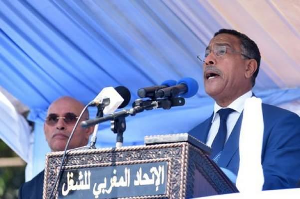 تجديد الثقة في مخاريق أمينا عاما للإتحاد المغربي للشغل