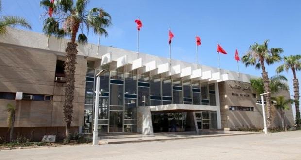 """أكادير : استقالة كل من """"اجنان"""" و""""الشفدي"""" من عضوية  مجلس صالح المالوكي"""