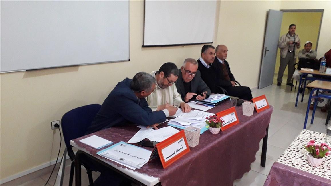 تيزنيت : 38 تلميذ و تلميذة ينتمون لــ 15 مؤسسة تعليمية يتنافسون في الاقصائيات الاقليمية لمسابقة تحدي القراءة العربي