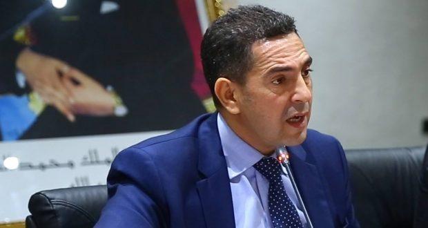 كلميم : أمزازي يعفي ثلاثة مسؤولين بالتربية الوطنية من بينهم المدير الإقليمي