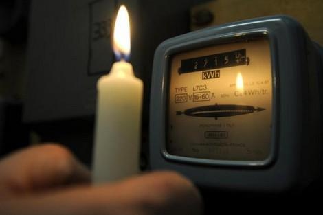 سيدي إفني : ظلام دامس يعُم دواوير بعدة جماعات ترابية بعد انقطاع مفاجئ للكهرباء