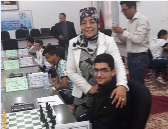 سوس ماسة تحصد البطولة الوطنية للشطرنج بين الأكاديميات