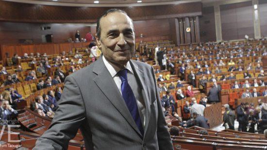 المالكي يستعد لتنصيب كاميرات لمراقبة المتغيبين من النواب