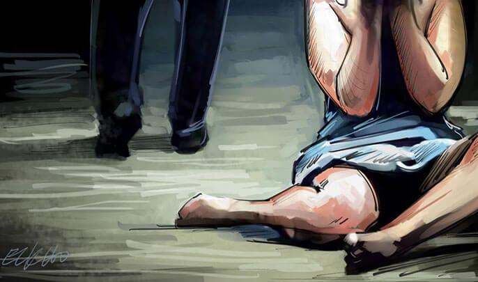 السراح لإبن قاضٍ وإبن وكيلة المٓلك تناوبا على اغتصاب فتاة