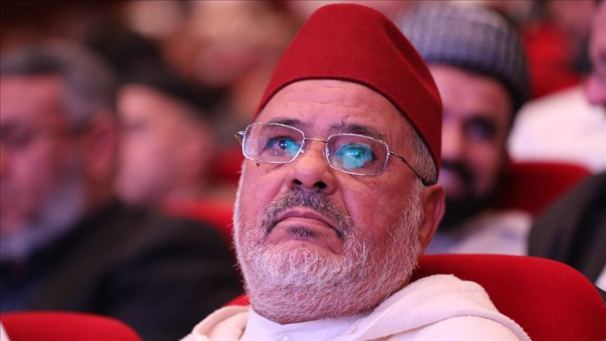 وفاة مرسي ..الريسوني يهاجم السعودية والإمارات