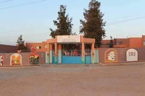 أولاد جرار: ضبط 3 حالات غش في اليوم الأول من إمتحانات الباكالوريا بثانوية السلام