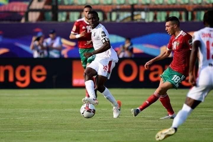 فيديو ..المنتخب المغربي يفوز بصعوبة على نظيره الناميبي