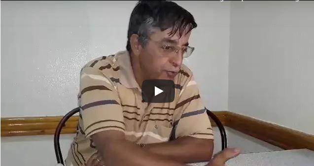 فيديو :مستعدين لتقديم الإستقالة … تصريح ناري للحسين بن السايح رئيس جماعة الركادة